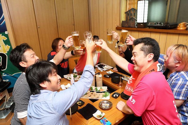 大衆居酒屋 矢本町